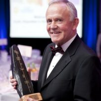 Outstanding Achievement in Business Award