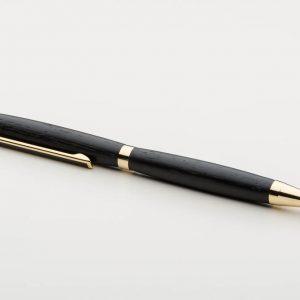Bog Oak Pen and Pencil