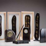Bog Oak Presentation Awards