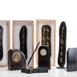 Bog Oak Presentation Awards